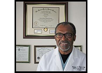 Nashville podiatrist Dr. Berkeley Nicholls, DPM