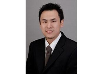 Buffalo pain management doctor Bernard H. Hsu, MD