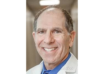 Santa Clarita dermatologist Dr. Bernard I. Raskin, MD