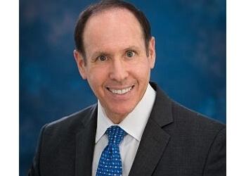 Sunnyvale dermatologist Dr. Bernard Recht, Ph.D, MD