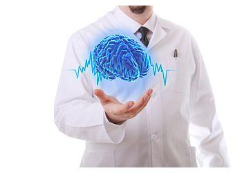 Elizabeth neurologist Dr. Bernard Schanzer, MD