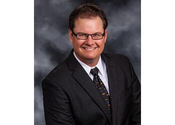 Omaha cosmetic dentist Dr. Bernie Dudzinski, DDS