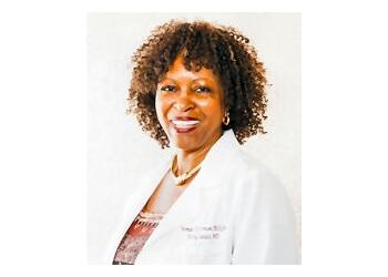 Fontana gynecologist Dr. Betty R. Daniels, MD