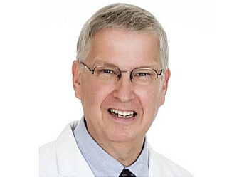 Winston Salem neurologist Richard D. Bey, MD