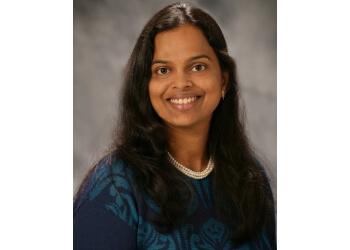 Fremont pediatrician Dr. Bhaskari Peela, MD