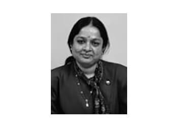 Joliet endocrinologist Dr. Bhavani Sivarajan, MD