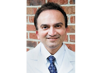 Tallahassee dermatologist Dr. Bhavik P. Soni, MD