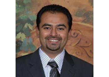 Pomona cosmetic dentist Dr. Bhavin Changela, DDS