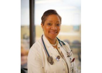 Memphis pediatrician Bianca J. Sweeten, MD, FAAP