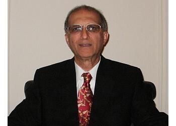 Santa Ana neurologist Dr. Bijan Zardouz, MD