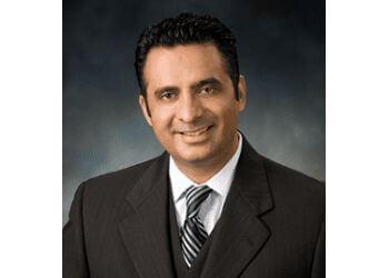 Norman podiatrist Dr. Bil Buksh, DPM
