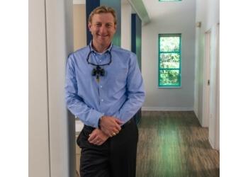 Durham dentist Dr. Bill Argersinger DDS