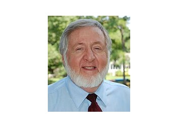 Norfolk marriage counselor Dr. Bill Austin, LPC