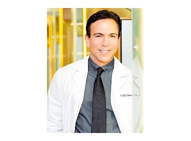 Los Angeles cosmetic dentist Bill Dorfman, DDS