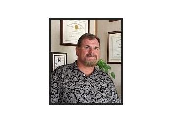 Newport News chiropractor Dr. Bill Seery, DC