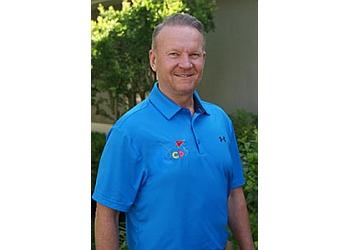 Amarillo kids dentist Dr. Billy Metcalf, DDS