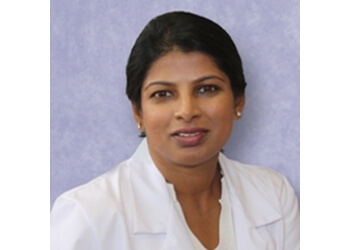 Greensboro endocrinologist Dr. Bindubal K. Balan, MD