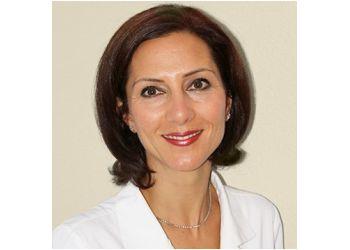 Hayward podiatrist Dr.Bita Mostaghimi, DPM