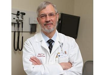 Toledo cardiologist Blair P. Grubb, MD