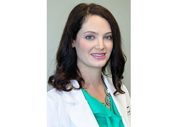 Austin dermatologist Dr. Blakely S. Richardson, DO