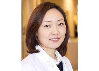 Newark orthodontist Dr. Bo Y. Yun, DDS, MS