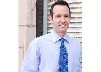 Long Beach chiropractor Dr. Bob Benaderet, DC