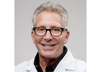 Dallas eye doctor Dr. Bob Consor, OD