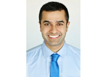 Washington orthodontist Bob Kumra, DDS