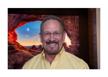 Abilene dentist Dr. Bob Leedy, DDS