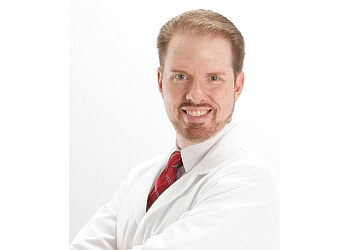 San Antonio eye doctor Dr. Bobby W. Chip Wood, Jr, OD