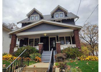 Akron landmark Dr. Bob's Home