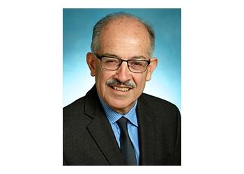 Burbank cardiologist Dr. Boris R. Larreta, MD