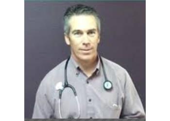 Visalia primary care physician Boyd Johnson, DO