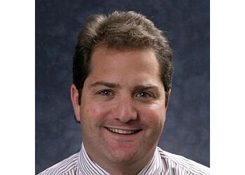 Nashville pediatrician Brad A. Greenbaum, MD
