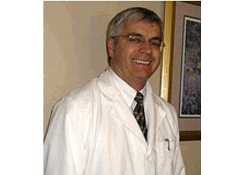 Glendale podiatrist Dr. Brad Aguirre, DPM