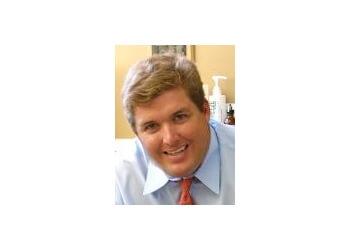 Torrance chiropractor Dr. Brad B. Barez, DC