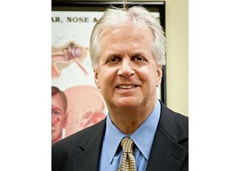Coral Springs ent doctor Brad Nitzberg, MD