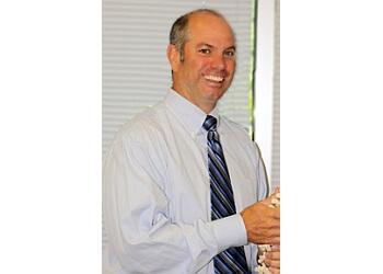 Norfolk chiropractor Dr. Brad Robinson, DC
