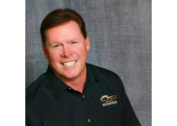Indianapolis dentist Dr. Brad Sammons, DDS
