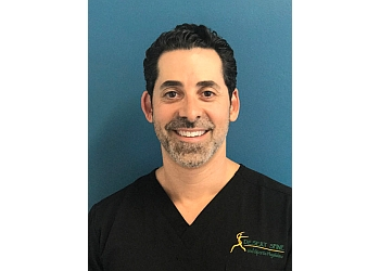 Phoenix pain management doctor Brad Sorosky, MD