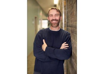 Columbia orthodontist Dr. Brad Twaddle, DDS, MSD