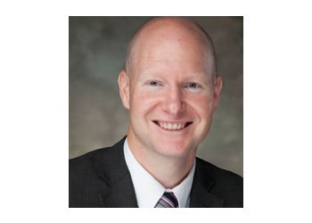 Springfield podiatrist Dr. Brad W Jones, DPM