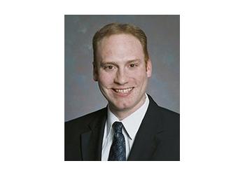 Spokane urologist Dr. Bradford A. Nelson, MD
