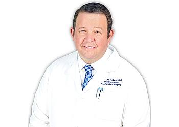 Waco ent doctor Bradford W. Holland, MD, FACS