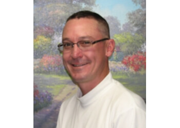 Waco chiropractor Dr. Bradley A. McKenzie, DC