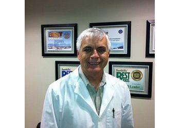 Dr. Bradley Aguirre, DPM