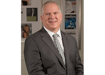 Grand Rapids plastic surgeon Dr. Bradley Bengtson, MD, FACS