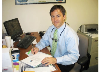 Pittsburgh orthodontist Dr. Bradley D. Smith, DMD
