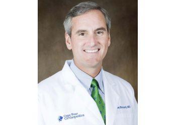 Fayetteville orthopedic Dr. Bradley J. Broussard, MD