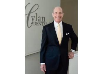 Cleveland dentist Dr. Bradley W. Hylan, DMD